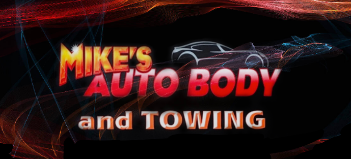 Mike's Auto Body - Towing & Collision Repair in Frederick MD