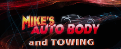 Mike's Auto Body - Towing, Restoration & Collision Repair in Frederick MD
